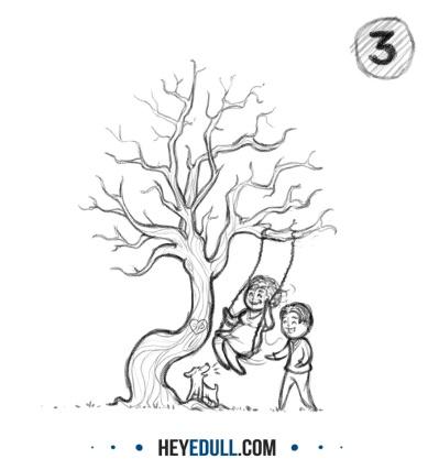 Árvore 3