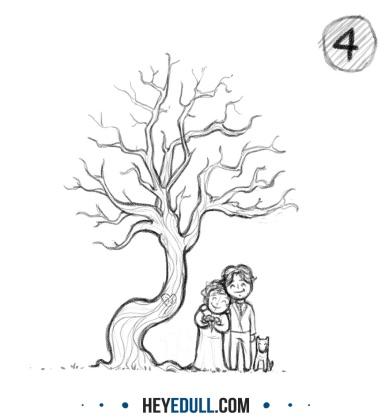 Árvore 4