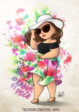 Diana Di Poce by Edull Facebook