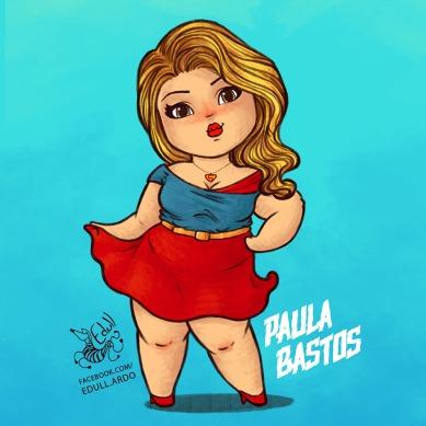 Paula Bastos